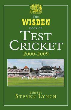Book: The Wisden Book Of Test Cricket 2000-2009: V. 4