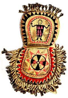 Apache Pouch