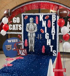 14 Best Homecoming Decoration Ideas Images Homecoming