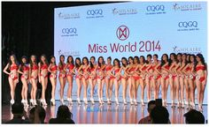 GMA Network unveils Miss World 2014 Philippines official candidates | GMANetwork.com - Community - the latest updates and features from stars and fans - Articles