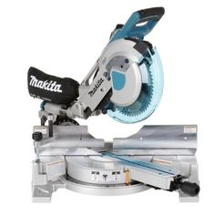 10 In. Dual Slide Compound Miter Saw With Laser