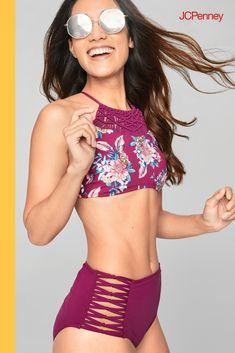 9b805483886 95 Best Swimwear images in 2019   Women swimsuits, Women's Swimwear ...