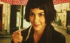 """The 2001 Jean-Pierre Jeunet film """"Le fabuleux destin d'Amélie Poulain"""" with Audrey Tautou & Mathieu Kassovitz. Audrey Tautou, Romantic Movies On Netflix, Netflix Movies, Movie Tv, Sick Movie, Film Gif, Film Stills, Gif Animé, Animated Gif"""
