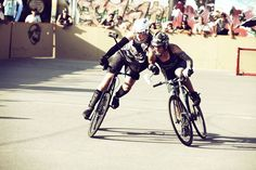 French Hardcourt Bike Polo Championship 2013 Montpellier