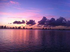 Beautiful Sunset!!!