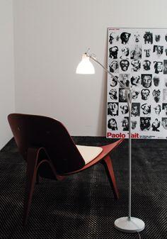 Luxy floor lamp