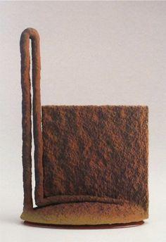 MONDOBLOGO: ron nagle's trippy post-modern ceramics