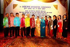 ASEAN Optometry Scholarship To Promote Eyecare Standards
