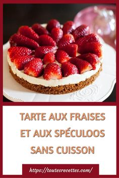 Easy Desserts, Dessert Recipes, Fridge Cake, Mini Cheesecakes, Happy Foods, Cakes And More, Chocolate, Diy Food, Food And Drink