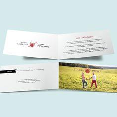 Hochzeitseinladungen: Fingerspitzengefühl. FingerabdruckEinladungskarten  Zur HochzeitSelber ...