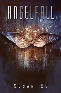 Title: Angelfall Series: Penryn & the End of Days Author: Susan Ee Genre: Fantasy/Paranormal/Young Adult/Science Fiction Maturi. Apocalypse, Day Book, Book 1, Science Fiction, House Of Night, Warrior Angel, Shadowhunters, End Of Days, Paranormal Romance