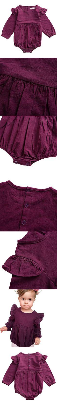 585d482cb99 Hadari Women s Plus Size Long Sleeve Short Bodycon Romper