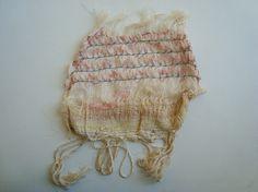 Textile Research - By Hermine Van Dijck