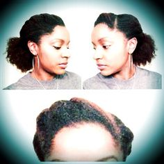 Large flat twists pulled into a ponytail to deal with this Houston weather. #aintnobodygottimeforthishumidity #naturalhair #naturalhairdaily...