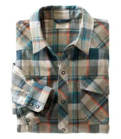 Men's Overland Performance Flannel Shirt Lined Flannel Shirt, Mens Flannel Shirt, Plaid Flannel, Men's Shirts And Tops, Casual Shirts, Mens Clothing Styles, Men's Clothing, Men Casual, Mens Tops