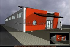 ItalianDesignNetwork_Rino Comitangelo  _architect_ _interior designer_