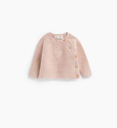Basic star sweater-View all-KNITWEAR-MINI | 0-12 months-KIDS | ZARA United States