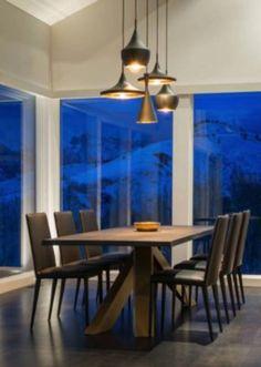 A fabulous modern mountain getaway in Jackson Hole