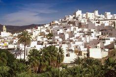 Almuñécar, en Granada
