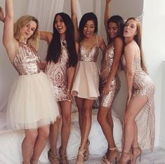 5a69b17169 74 Best Bachelorette Party Outfits images in 2019
