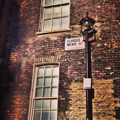 Clarges Mews Mayfair #London