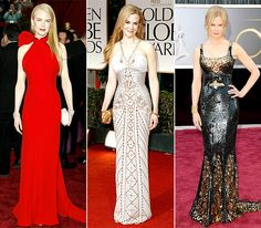 Happy 47th birthday, Nicole Kidman! Take a look at her best red carpet moments through the years!