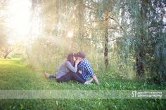 A Sweet Kiss, ©Special Treasures Photography Sweet Kisses, Engagement Couple, Album, Couple Photos, Couples, Photography, Couple Shots, Photograph, Fotografie