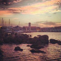 Rhodes Greece Places Around The World, Around The Worlds, Greece Rhodes, Freedom Travel, World View, Vacation Places, Greek Islands, Summer Travel, Rhode Island