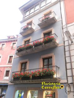 FLORISTERÍA CORREFLOR. 916956271 LLANES ASTURIAS. ESPAÑA