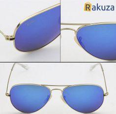 Rakuza.vn - Kính mắt nam RayBan đổi màu RA114B http://rakuza.vn/kinh-mat-nam-rayban-doi-mau-ra638b-846.htm