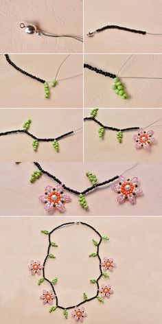 Best Seed Bead Jewelry 2017 – Pulseras artesanales – Las Manualidades Best Seed Bead Jewelry 2017 Pulseras artesanales Las Manualidades The post Best Seed Bead Jewelry 2017 – Pulseras artesanales – Las Manualidades appeared first on Best Of Likes Bead Jewellery, Seed Bead Jewelry, Bead Earrings, Seed Beads, Beading Tutorials, Beading Patterns, Bead Crafts, Jewelry Crafts, Handmade Necklaces