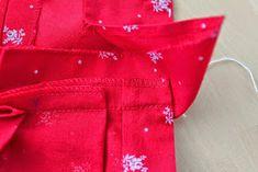sewing galaxy: Den Dirndl Geheimnissen auf der Schliche, Teil 5 Red Leather, Leather Jacket, Jackets, Fashion, Germany, Sewing Clothes, Tips, Studded Leather Jacket, Down Jackets