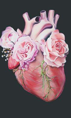 Heart anatomy tattoo, human heart tattoo, anatomy art, drawings of hearts, heart Arte Com Grey's Anatomy, Anatomy Art, Heart Anatomy Drawing, Anatomy Tattoo, Boys With Tattoos, Medical Art, Medical Logo, Anatomical Heart, Human Heart