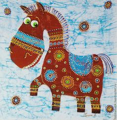 Horse Drawing For Kids, Art For Kids, Crafts For Kids, Arts And Crafts, Creative Activities, Creative Kids, Toddler Activities, Applique Templates, Felt Cat