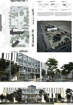 نمونه شیت بندی معماری با فتوشاپ