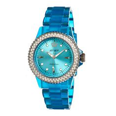 Addiction Watch Women's Cerulean now featured on Fab.