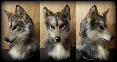 Soulwolf - Clockwork Creature Studio