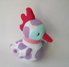 Sock Chicken :-)