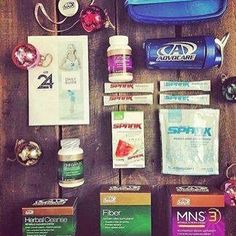 AdvoCare 24 day challenge - love these products! https://www.advocare.com/0012753/Mobile/Promotions/24DC/default.aspx
