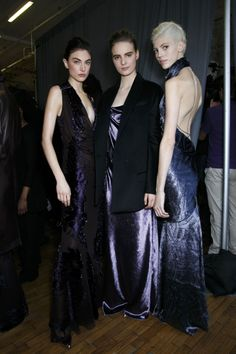 New York Fashion Week Fall 2014: Jason Wu