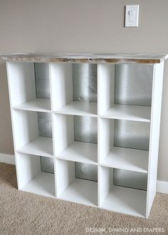 how to build cubbies around the house pinterest woodworking rh pinterest com build cube wall shelves how to build cube shelves videos