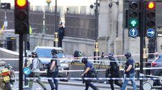 Nederlandse scholieren zagen aanslag op brug gebeuren