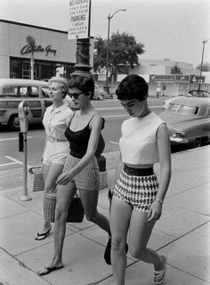 1950s - Friendship Has Always Been Cool