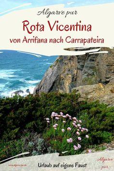 Rota Vicentina: Von Arrifana nach Carrapateira