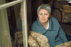 """Cocteau Twins' Elizabeth Fraser has collaborated with The Insects on a new version of Irish folk song """"She Moved Through The Fair""""."""