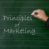 """This is """"KnowThis.com"""" presenting their text-based picture of what marketing is about. They are a knowledge source for marketing launched as early as 1998. They are interesting since they have a blog archive, marketing stories to read, tutorial tools for teachers and even books you can by."""