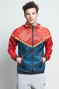 Nike Sportswear Hyp Windrunner