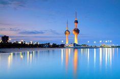 #10) Kuwait – Rich Arab Country  GDP (PPP): $43,773    Capital: Kuwait City