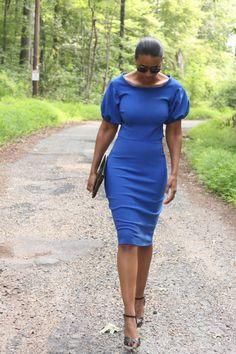 Beaute' J'adore: DIY Perfect Fitting Pencil Skirt Pattern