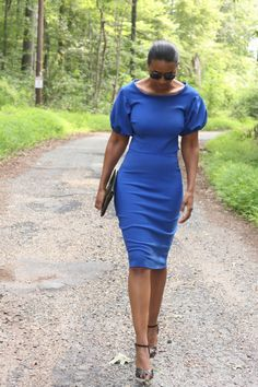 Beaute' J'adore: DIY Perfect Fitting Pencil Skirt Pattern